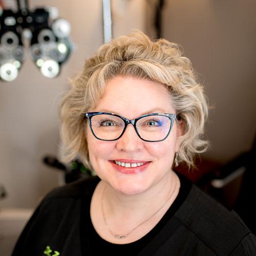 Suzanne Zamberlan